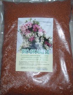 biogranule